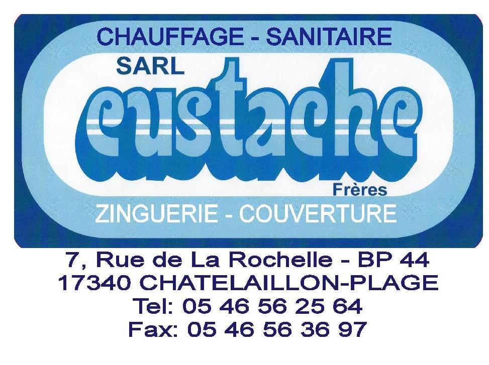 Logo Eustache